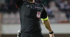 TFF 1. Lig'de 7. haftanın hakemleri