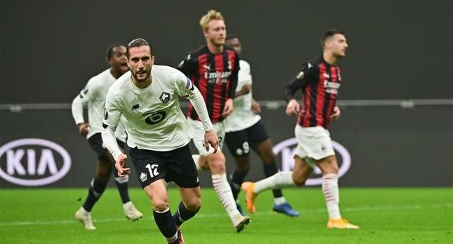 Yusuf Yazıcı'dan tarihi hat-trick! Milan'ı tek başına yıktı - TRT Spor -  Türkiye`nin güncel spor haber kaynağı