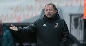 Beşiktaş Sergen Yalçın yönetiminde yükselişe geçti