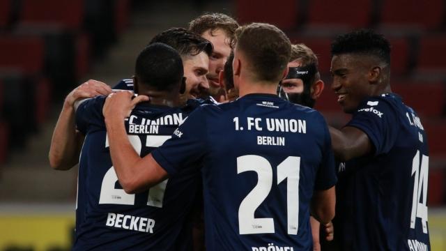 Bundesliga 8. Hafta | Köln - Union Berlin (Özet)