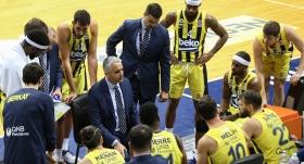 Temsilcimiz Fenerbahçe Beko'nun THY Avrupa Ligi performansı