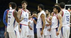 Temsilcimiz Anadolu Efes THY Avrupa Ligi'nde ne yaptı?