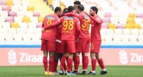 Yeni Malatyaspor sürprize izin vermedi