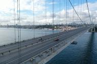 Formula 1'in İstanbul'daki tanıtım filmi yayında