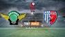 Akhisarspor - Ankaraspor maçı TRT AVAZ'da