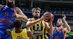 Fenerbahçe Beko ve yeni transferler
