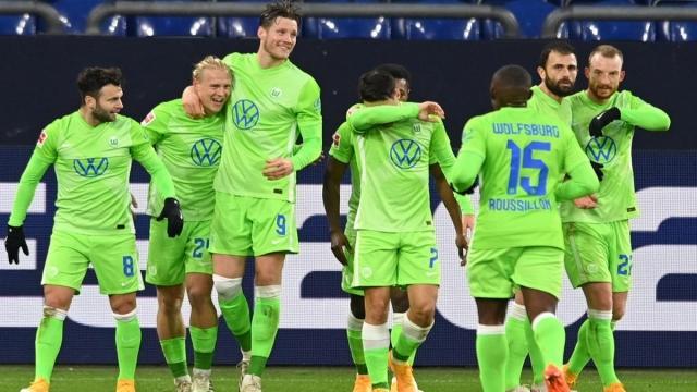 Bundesliga 9.Hafta| Wolfsburg - Werder Bremen (Özet)
