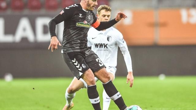 Bundesliga 9.Hafta | Augsburg - Freiburg  (Özet)