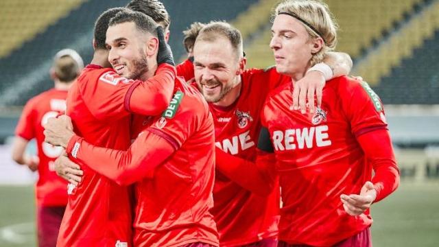 Bundesliga 9 Hafta | Dortmund - Köln (Özet)