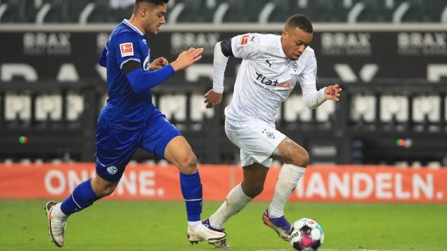 Bundesliga 9 Hafta | Mönchengladbach - Schalke 04 (Özet)