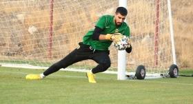 Abdulsamed Damlu'nun elmacık kemiği kırıldı