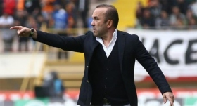 BB Erzurumspor'da Mehmet Özdilek dönemi bitti