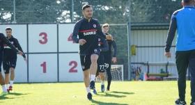 Gaziantep FK iç sahada kaybetmiyor