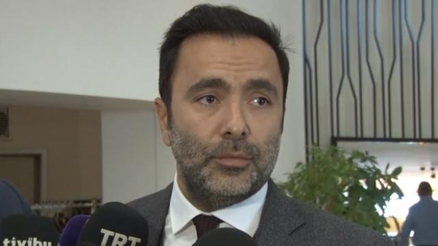 Emre Kocadağ, TRT Spor'a konuştu