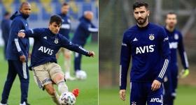 Fenerbahçe'de Perotti ve Kemal Ademi şoku