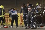 Haas'ta Grosjean yerine Fittipaldi yarışacak