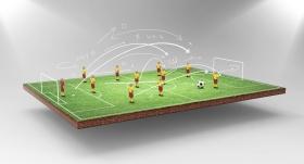 Avrupa futbolunun zirvesinde yeni bir model: Modernaccio