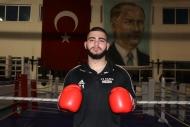 Artık Türkiye için ringe çıkacak Haberinin Görseli