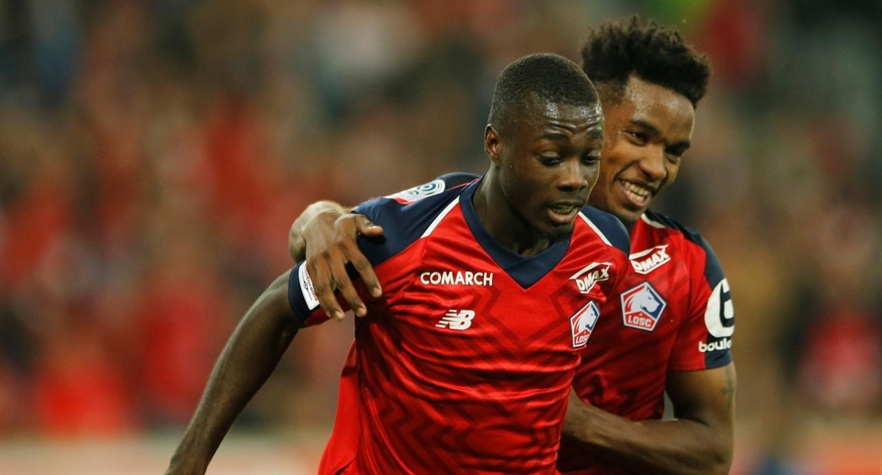 Lille - 259 milyon euro