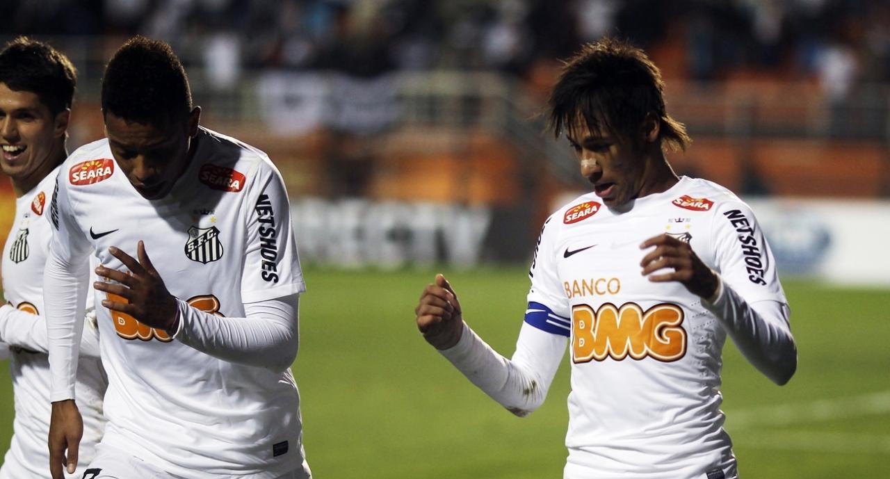Santos - 200 milyon euro