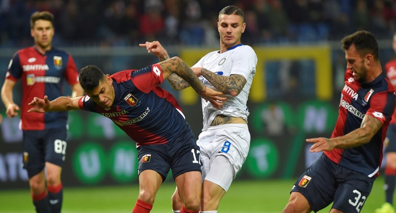 Genoa - 187 milyon euro