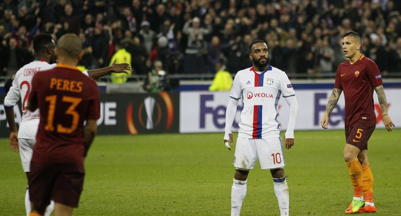 Lyon - 172 milyon euro