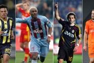 Süper Ligde son 20 yılın asist kralları