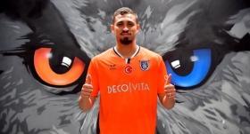 Leonardo Duarte: Burada çok mutluyum