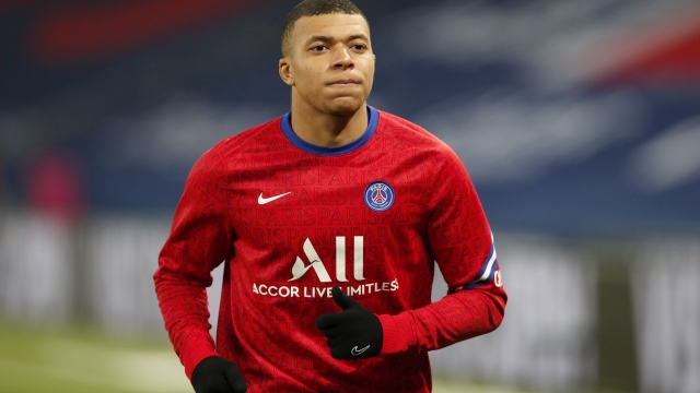 Real Madrid'in Mbappe planı