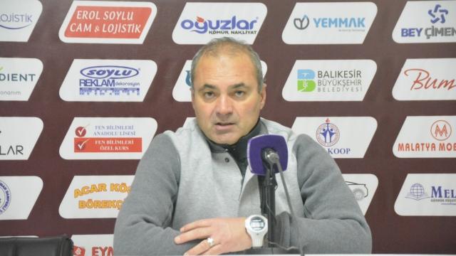 Erkan Sözeri TRT SPOR'a konuştu