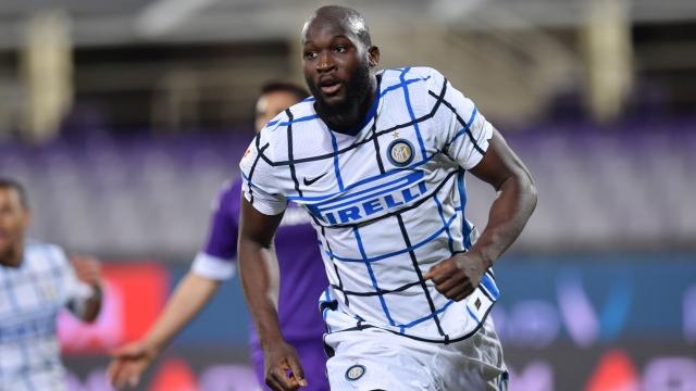 İtalya Kupası | Fiorentina - Inter (Özet)