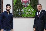 Süper Ligde ara transfer döneminde dikkat çeken imzalar