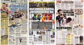 """""""Fenerbahçe 'Mesut' oluyor"""""""