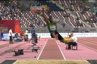 Atletizmde dünya rekoru