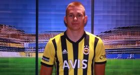 Fenerbahçe Attila Szalai'yi açıkladı
