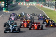 Formula 1'e bütçe sınırlaması geldi