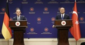 Çavuşoğlu: Özil'in gelişi heyecan verici