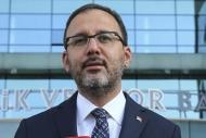 Kasapoğlu, Şehit Eren Bülbül Gençlik Merkezi'ni açtı