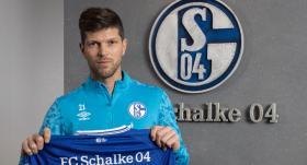 Huntelaar, Schalke 04'e döndü