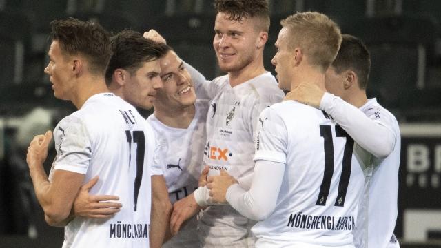 Bundesliga 17. Hafta | Mönchengladbach - Werder Bremen (Özet)