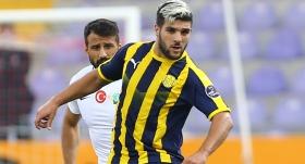 Mostapha El Kabir Erzurumspor'da