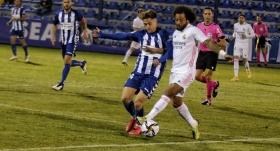 Real Madrid Kral Kupası'nda 3. lig takımına elendi
