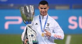 Finallerin golcüsü Ronaldo