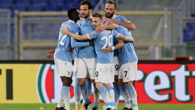 İtalya Kupası | Lazio -  Parma (Özet)