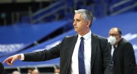 Fenerbahçe Beko'da Igor Kokoskov dönemi bitti