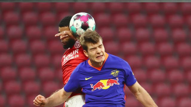 Bundesliga 18. Hafta | Mainz 05 - R.B Leipzig (özet)
