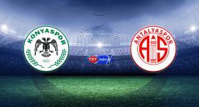 Konyaspor'un rakibi Antalyaspor