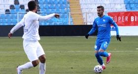 Samsunspor'dan savunmaya takviye