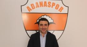 Adanaspor'da Emrah Bayraktar dönemi