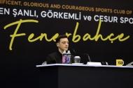Mesut Özilin imza töreninden kareler